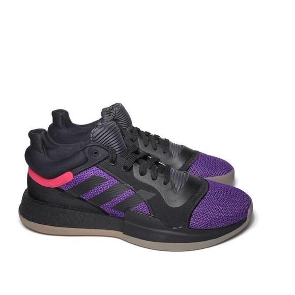 varios estilos En liquidación precio especial para adidas Shoes | New Marquee Boost Black Culture Cbc Harlem | Poshmark